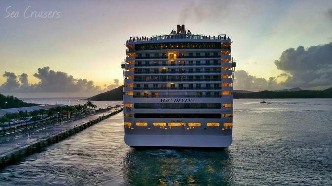 msc-cruise-line