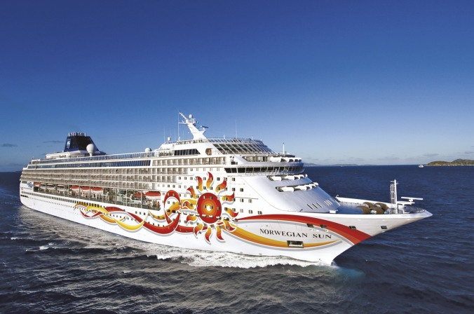 norwegiansun